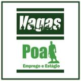 Vagas de Emprego em Porto Alegre - Vagas de Emprego em Porto Alegre - RS