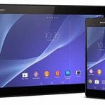 Produtos - Tablet Sony Xperia Z2 Chegará ao Brasil Ainda Neste Mês