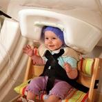 Ciência - Antes de falarem os bebés praticam o discurso