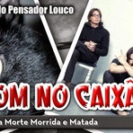 Podcasts - Som no Caixão #20 - Mitos da Morte Morrida e Matada