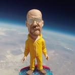 Ciência - Veja Walter White a ser lançado ao espaço neste incrível vídeo