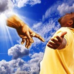 Religião - Amigos de Deus