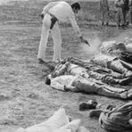 Educação - Top 10 genocídios mais brutais da história
