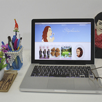 Blogosfera - MINHA EXPERIÊNCIA: CRIANDO UM BLOG