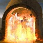 Religião - Amizade à prova no fogo