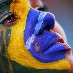 Copa do Mundo - Papum... Mais uma Tristeza !!!
