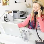 Empregos - Como ter um emprego em casa