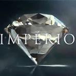 Entretenimento -  Assista Império, a nova novela das 21 horas