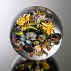 Arte & Cultura - Fantásticas obras de arte feitas em vidro por Paul Joseph Stankard