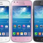 Portáteis - Samsung Galaxy Core Plus – Funções