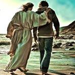 Religião - O amigo Jesus Cristo
