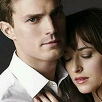 Cinema - Cinquenta Tons de Cinza (Fifty Shades of Grey, 2015). Teaser trailer legendado. Romance e drama. Sinopse: