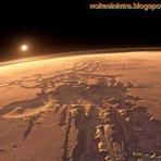 Mistérios - Os mistérios sobre a existência de vida em Marte