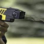 Violência - Taser as novas aquisições do Governo Federal