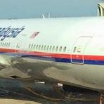 Internacional - Holandês que estava no avião da Malaysia postou foto no Face uma hora antes do avião cair