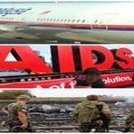 """Internet - Morrem em """"acidente"""" de avião cerca de 100 participantes da 20ª Conferência Mundial de Aids"""