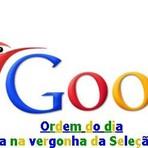 Copa do Mundo - Humilhação omitida - unidade do Google escondeu notícias e textos nos 7x1