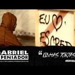 Música - Letra, Música e Vídeo Clippe: Linhas Tortas - Gabriel o Pensador