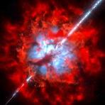 Ciência - Astrofoto: Enterrado em pó