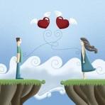 Mulher - Romance à distância é possível??