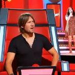 Música - Concorrente vira todos os jurados em questão de segundos no The Voice Austrália!