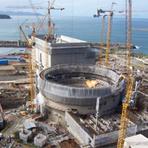 Política - PPS cobra esclarecimentos sobre atraso e superfaturamento das obras da usina nuclear de Angra 3