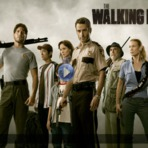 Walking Dead. 1ª temporada no Youtube.