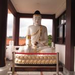 Turismo - Templo Zu Lai: Um templo budista com entrada gratuita em SP
