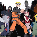 Cinema - The Last é o título do novo filme de Naruto