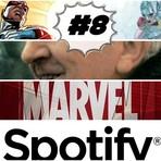 Expresso #8 – Quadrinhos // Tolkien e Lewis // Calendário Marvel // Spotify
