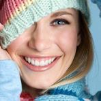 Mulher - Cuidados com a pele no inverno - Conexão Pilates