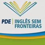 Educação - Curso de inglês presencial gratuito
