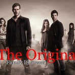 Cinema - [ASSISTA] Primeiro Trailer Da 2° Temporada De 'The Originals'