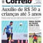 Opinião e Notícias - Folião se diz insatisfeito com carnaval do Rio e Justiça aprova indenização de R$5 mil