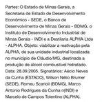 Empregos - O CERCO SE FECHA: Fazenda de tio de Aécio já foi flagrada com trabalho análogo à escravidão.