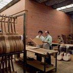 Arte & Cultura - Feito À Mão / Empresários Apostam No Trabalho Artesanal Para Conquistar Clientes Com Produtos De Qualidade