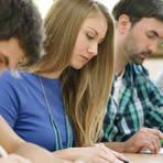 Educação - Mais de 45% dos brasileiros não têm ensino médio completo, mostra relatório da ONU