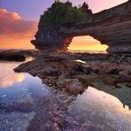 Curiosidades - Bali - Indonésia