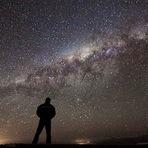 Espaço - Misterioso sinal de rádio detectado no espaço