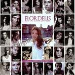 Cinema - Flordelis com Reynaldo Giannechini, Bruna Marquesine e Rodrigo Hilbert