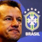 Copa do Mundo - DUNGA CUTUCA FELIPÃO E NÃO DEIXARIA NEYMAR E DANIEL DE 'LOIROS' NA COPA