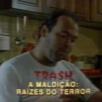 Cinema - [FILME RARO]: A MALDIÇÃO - RAÍZES DO TERROR (DUBLADO - TV-Rip - BAND) Cine Trash