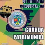 Concursos Públicos - Apostila Concurso Câmara Municipal de Vitória da Conquista 2014 - Guarda Patrimonial