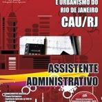 Concursos Públicos - Apostila Concurso CAU-PR 2014 - Conselho de Arquitetura e Urbanismo do Paraná