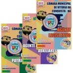 Concursos Públicos - Apostila Concurso Câmara Municipal de Vitória da Conquista-BA 2014
