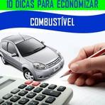 Automóveis - 10 Dicas para economizar combustível do veículo