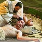 Religião - Curando as feridas