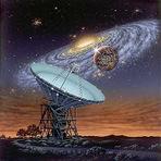 Espaço - Tão sós no universo...