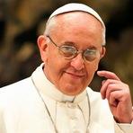Opinião - Dez dicas para se viver feliz segundo Papa Francisco