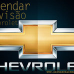Utilidade Pública - AGENDAMENTO REVISÃO CHEVROLET